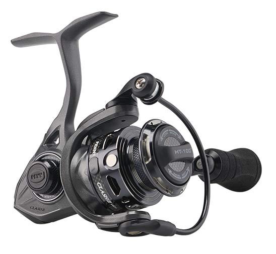 penn fishing reels, penn reels, penn clash 3, penn clash 3 hs, penn clash 3 review