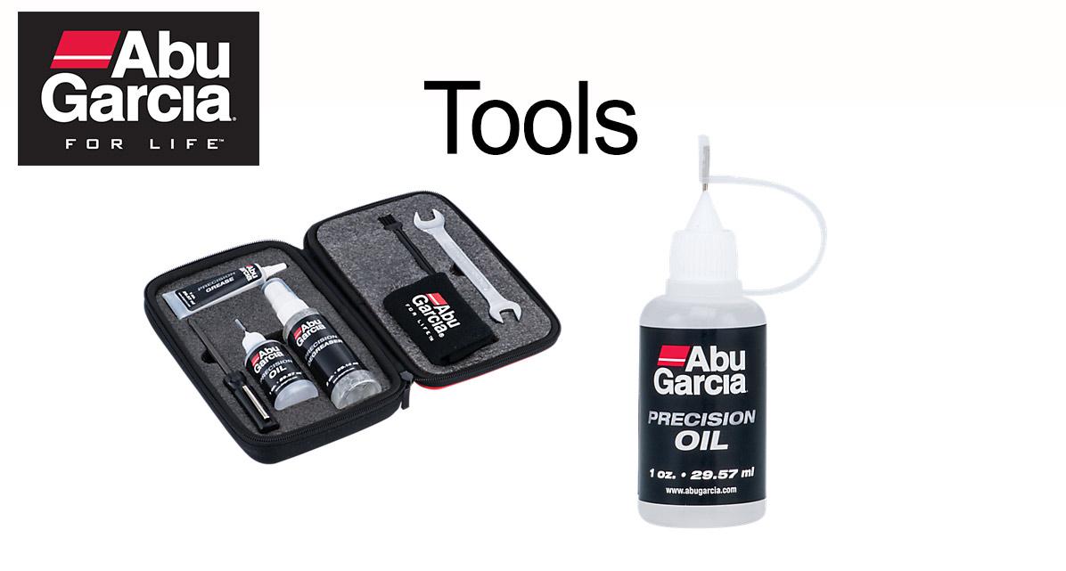 Abu Garcia tools, abu garcia reel pouch, abu garcia low profile reel pouch, abu garcia low profile reel case